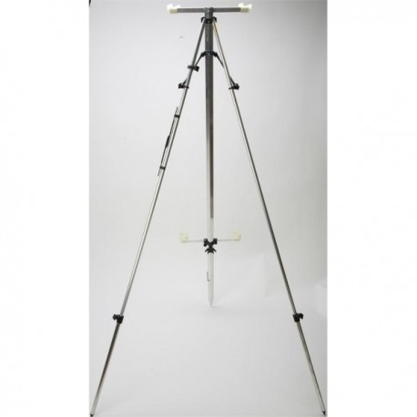 Ian Golds 6ft Deluxe Double Super Match Tripod henrys