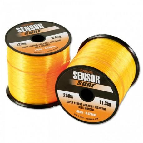 Daiwa Orange Sensor Surf Mono Line henrys