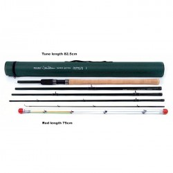 John Wilson Avon Quiver Travel Rod