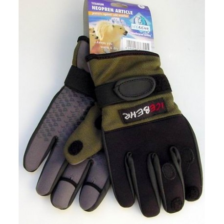 Behr Neoprene Glove henrys