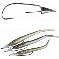 Savage Gear Slug Darting Weedless Hooks
