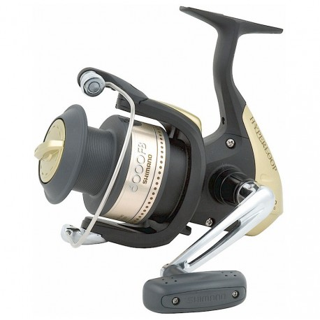 Shimano Hyperloop 6000FB Light Surf Reel henrys