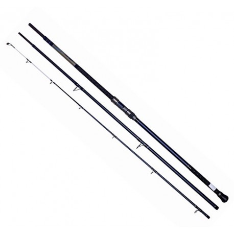 Shakespeare Agility Surf Rod Fixed Spool 12ft 9in henrys