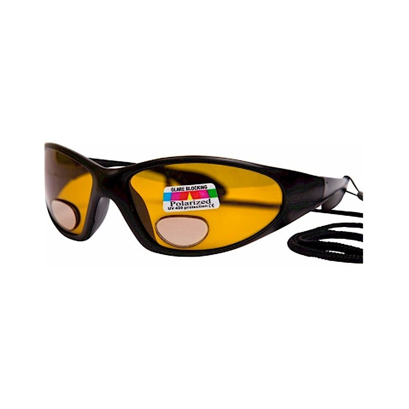 79f59dc779a Angling Eyes Magnifying Sunglasses Amber Lens