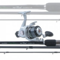 John Wilson Masterline 10ft Float Combo