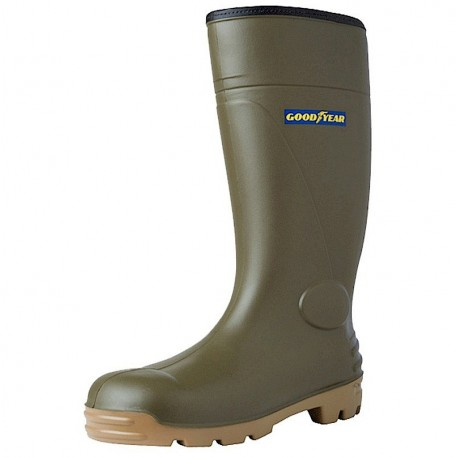Goodyear Crossover Walking Boots henrys