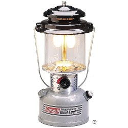 Coleman Powerhouse 2 Mantle Dual Fuel Lantern