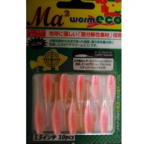 Maria Dart Squid 2 Glow Pink henrys