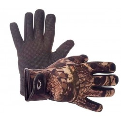 Sundridge Hydra Camo Full Finger Neoprene Gloves