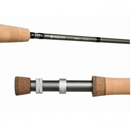 Greys GR50 9' Fly rods henrys