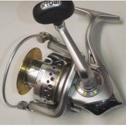 Tubertini Ryobi Kobe 6500 Spinning Reel