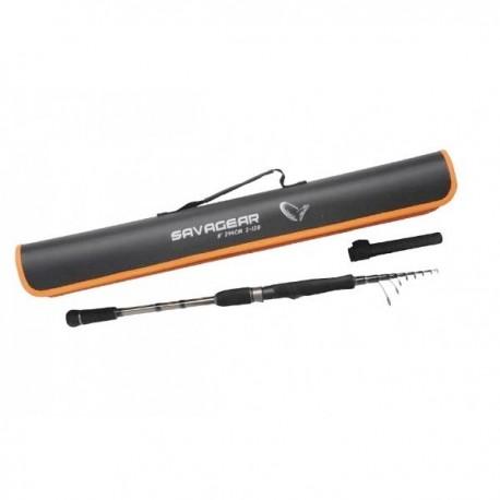 Savage Gear Tele Finezze Rod 8ft '6in 10-30g henrys