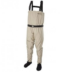 CLEARING Snowbee Ranger Stockingfoot Breathable Chest Waders