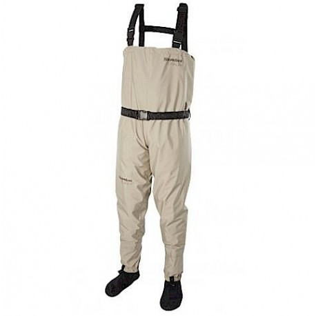 CLEARING Snowbee Ranger Stockingfoot Breathable Chest Waders henrys