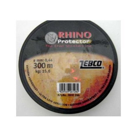 Rhino Protector line150m 0.44mmk 15.6kg henrys