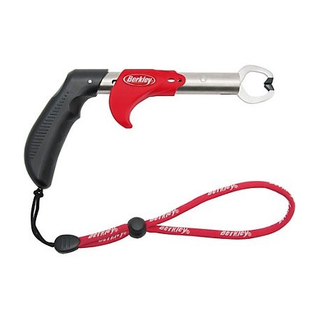 Berkley Pistol Lip Grip 8 inch henrys