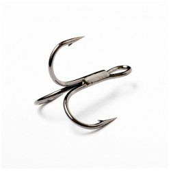 Partridge Lure Treble Hook