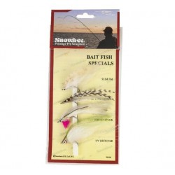 Snowbee Bait Fish Specials