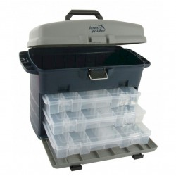 Jarvis Walker 40280 Tackle  Storage System