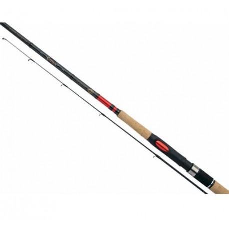 Shimano Catana CX 240 ML Super Sensitive Spin Rod henrys