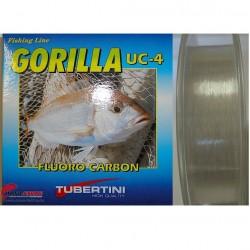 Tubertini Gorilla UC4 Fluorocarbon Line