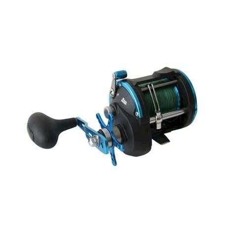 Rovex Tideline TL30 Boat Multiplier With Braided Line henrys