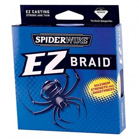 Spiderwire EZ Braid Moss Green 300yds henrys