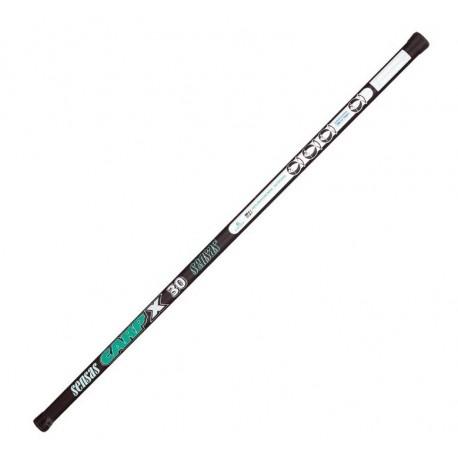 Sensas Carp X 30 Pole 5 Metre henrys