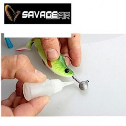 Savage Gear Hold-it Soft Lure Superglue 8ml