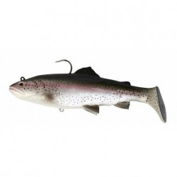 Savage Gear 3D Trout rattle Shad 17cm Rainbow Trout