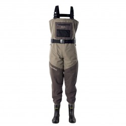 Snowbee Prestige ST Breathable Boot Foot Chest Waders