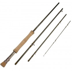 Greys XF2 11 4pc 7 Line Single Handed Fly Rod