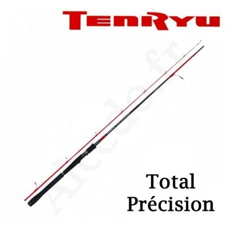Tenryu Total Precision EVO 2.21m 3-25g henrys