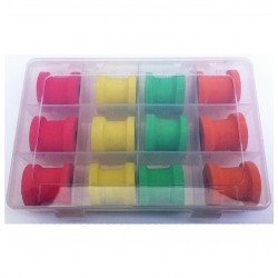 Mini Rig Winders Box Twin Pack