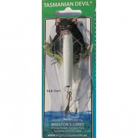 Tasmanian Devil 13.5g White 93 henrys