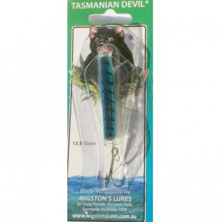 Tasmanian Devil 13.5g Predator 13 henrys