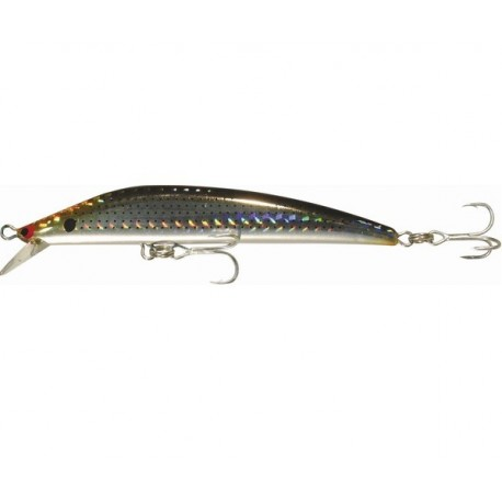 Tackle House Sea Bass College 75 SS 6g No6 henrys