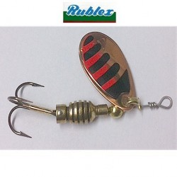 Rublex Celta Trout Spinner CNR 2 Pack