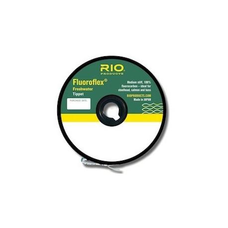Rio Fluoroflex Fluorocarbon Leader henrys