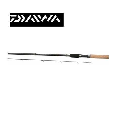 Daiwa Harrier 11ft Pellet Waggler henrys