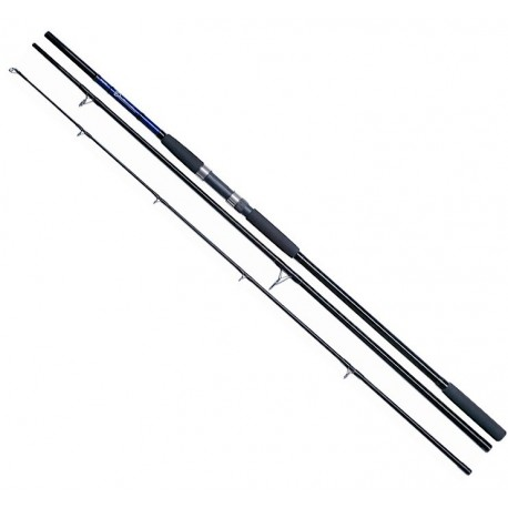 Daiwa D-Bass Light Surf Rod henrys