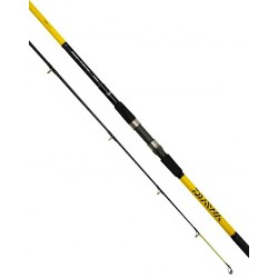 Daiwa Sandstorm Bass Surf Rod