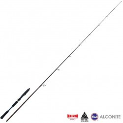 Shimano Blue Romance Softbait Rod 8ft 7-21g