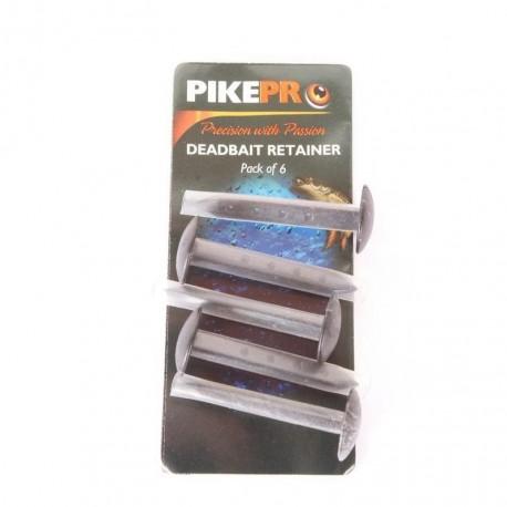 Pike Pro Deadbait Retainer henrys