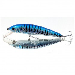 Abu Tormentor Floating 20g 110mm Holo Blue Mackerel