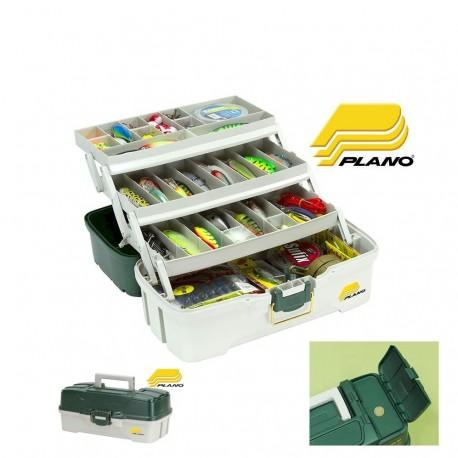 Plano 6203 3 Tray medium Tackle Box henrys