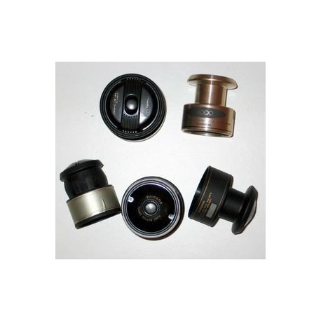 Shimano Spare Spools Old Models Assorted henrys