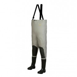 Goodyear Combi Sport 700g Chest Waders Sand 42
