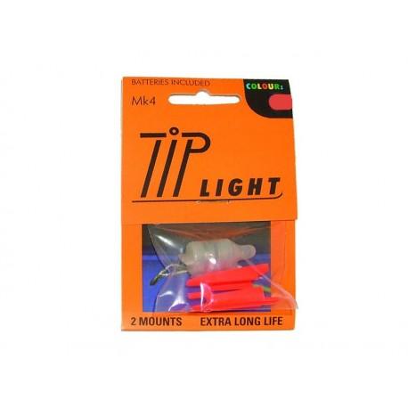 Rod Tip Lights Red henrys