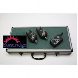 Sundridge G2X Radio Optonic Alarm 2 head set